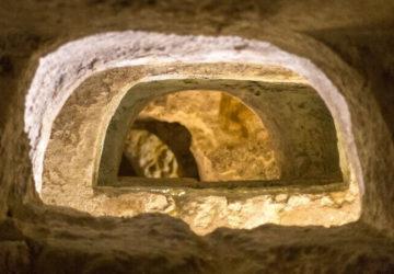 roma-catacombe